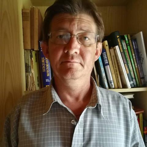 Tibor, 46 éves társkereső férfi - Füzesgyarmat