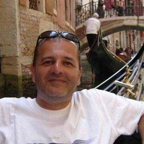 István, 55 éves társkereső férfi - Kaposvár