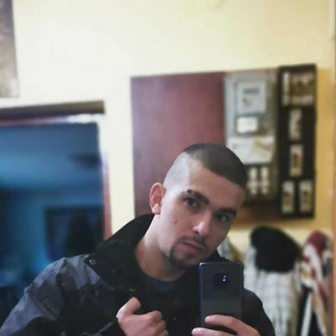 Győző, 29 éves társkereső férfi - Miskolc