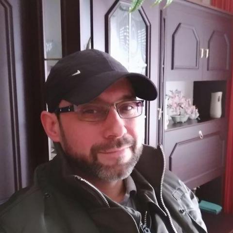 Zoltán, 46 éves társkereső férfi - Miskolc