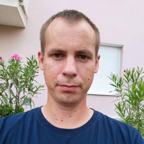 Sanyi, 32 éves társkereső férfi - Kecskemét