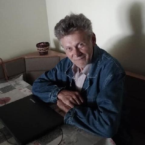 István, 59 éves társkereső férfi - Paks
