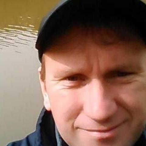 Csabi, 44 éves társkereső férfi - Tata
