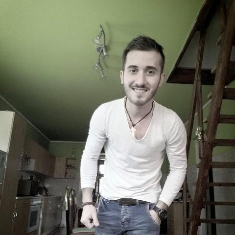 Zsolt, 26 éves társkereső férfi - Nagykanizsa