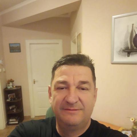 Lajos, 52 éves társkereső férfi - Győr