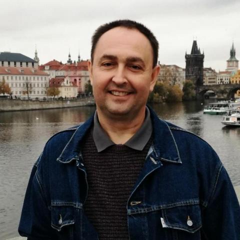 László, 52 éves társkereső férfi - Dombóvár