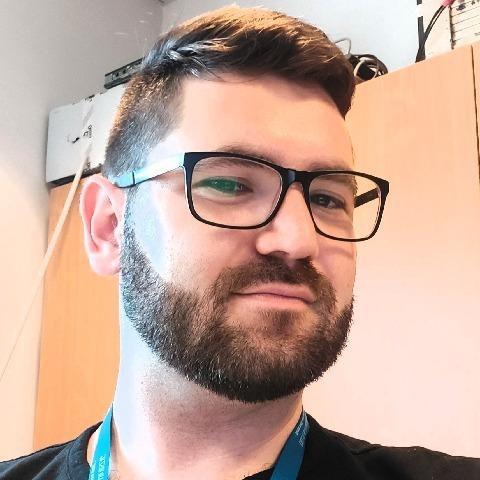 Richárd, 30 éves társkereső férfi - Sándorfalva