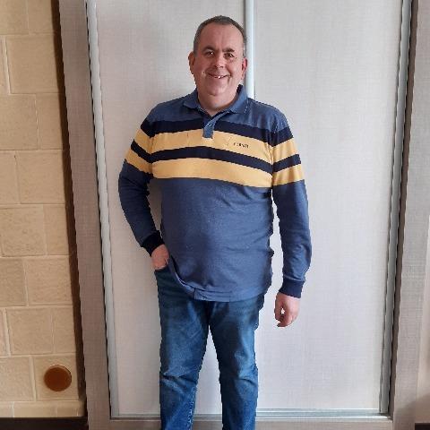 lajos, 47 éves társkereső férfi - Balatonfüred