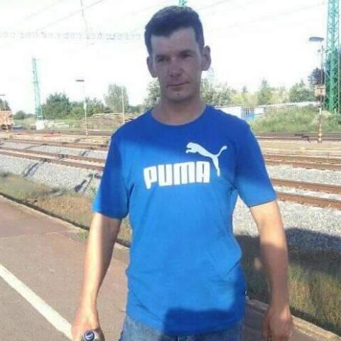 István, 38 éves társkereső férfi - Hajdúszoboszló