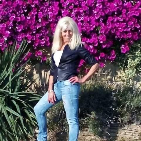 Tünde, 55 éves társkereső nő - Edelény