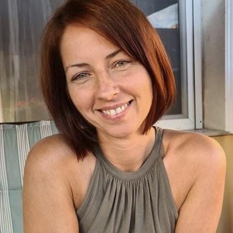 Lívia, 45 éves társkereső nő - Vác