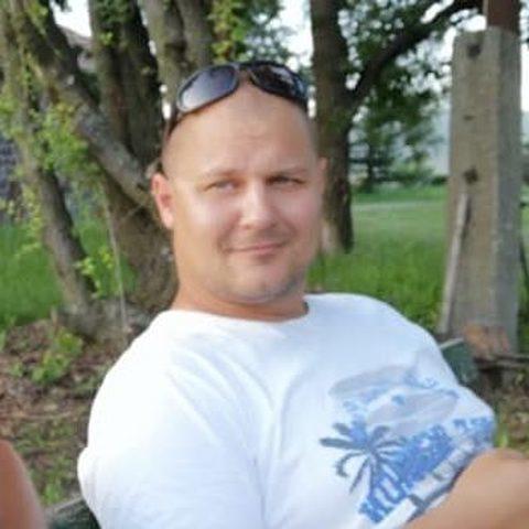 Zoltán, 35 éves társkereső férfi - Felsőpakony