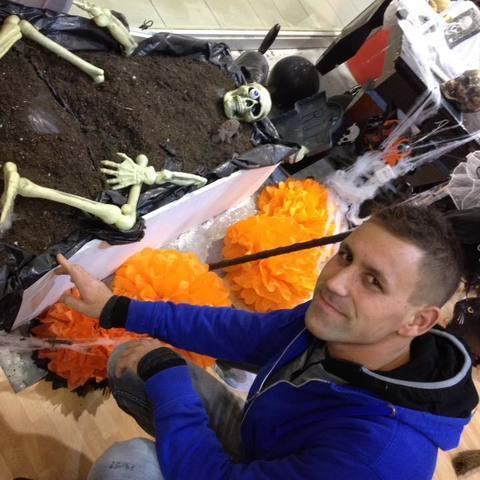 Tibor, 32 éves társkereső férfi - Balatonalmádi