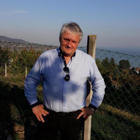 József, 62 éves társkereső férfi - Budapest