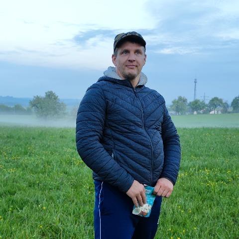 Zsolt, 39 éves társkereső férfi - Székesfehérvár