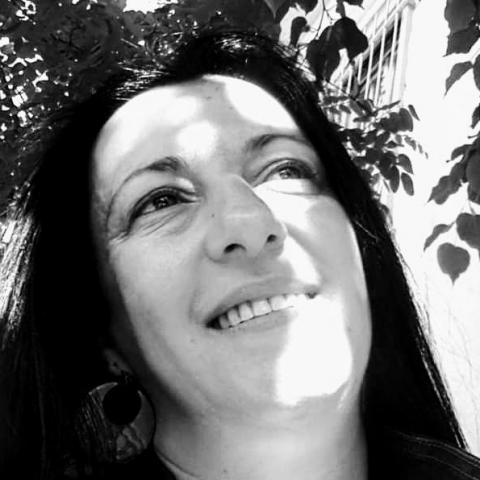 Angéla, 46 éves társkereső nő - Budapest