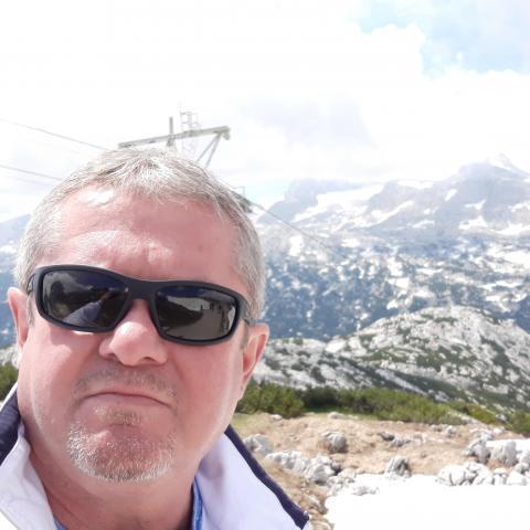 Tibi, 57 éves társkereső férfi - Győr