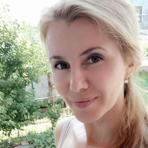Valentina, 38 éves társkereső nő - Abony