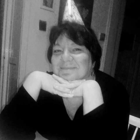 Hajni, 49 éves társkereső nő - Szekszárd