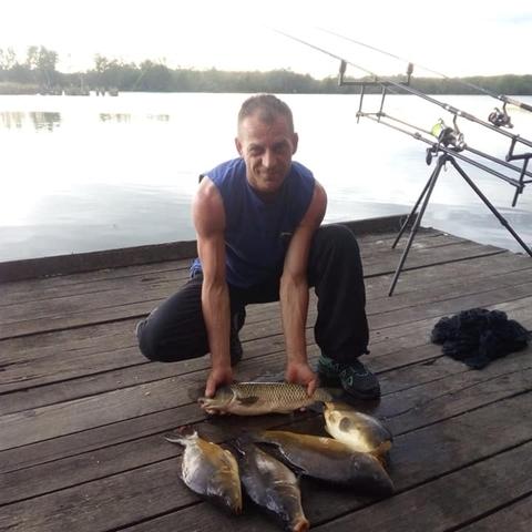 Zoltán, 50 éves társkereső férfi - Dombrád