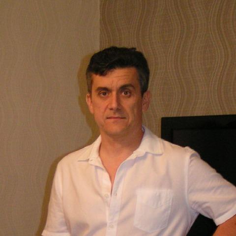 Gábor, 42 éves társkereső férfi - Sződliget