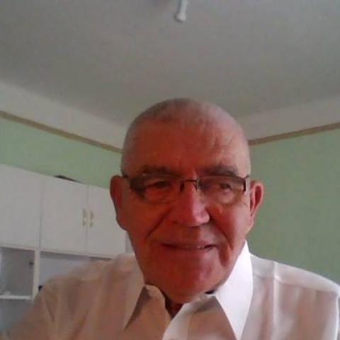 Sanyi, 63 éves társkereső férfi - Gyomaendrőd