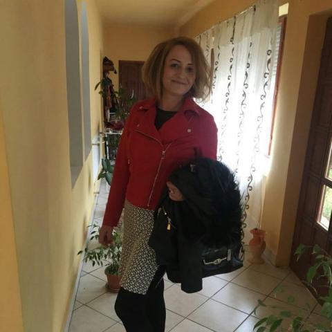 Zsuzsa, 46 éves társkereső nő - Szerencs