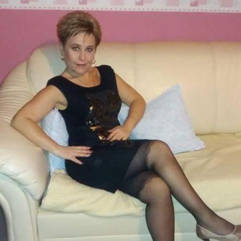 Izabel, 48 éves társkereső nő - Salgótarján