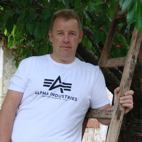 norbert, 47 éves társkereső férfi - Bonyhád