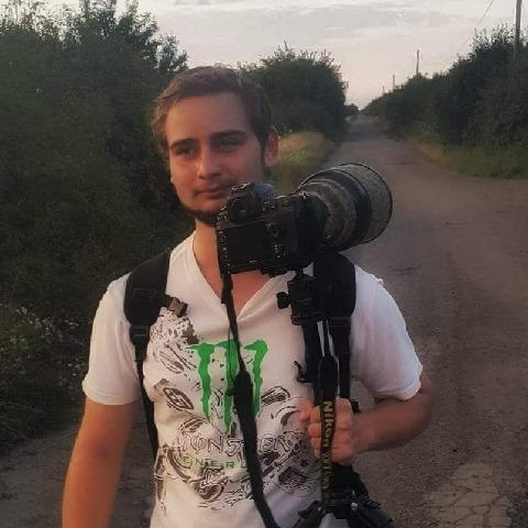 Márk, 24 éves társkereső férfi - Tarnaméra