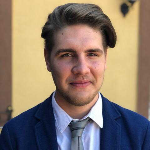 Martin, 21 éves társkereső férfi - Aszód