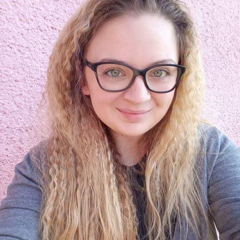 Dorina, 25 éves társkereső nő - Budapest
