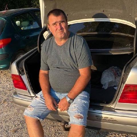 Levente, 51 éves társkereső férfi - Fadd