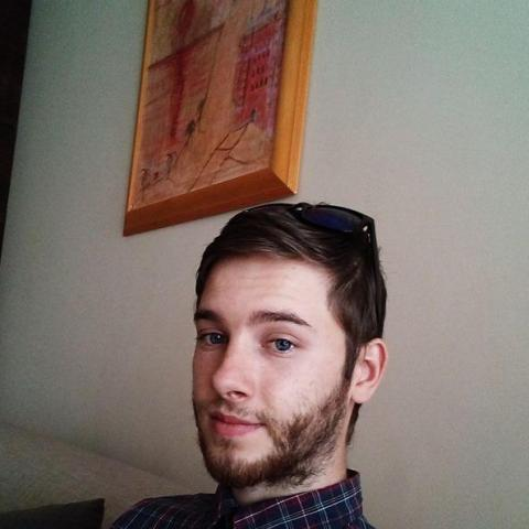 Eduard, 24 éves társkereső férfi - Nagykanizsa