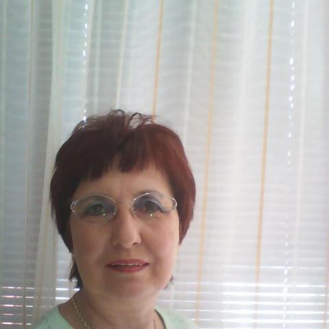 Mária, 64 éves társkereső nő - Pécs