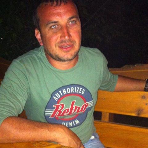 Tamás, 42 éves társkereső férfi - Bonyhád