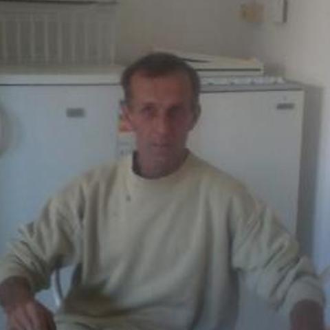 János, 52 éves társkereső férfi - Szakcs