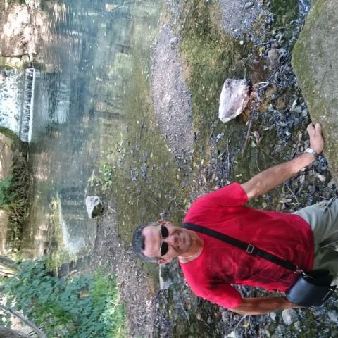 István, 45 éves társkereső férfi - Rimóc