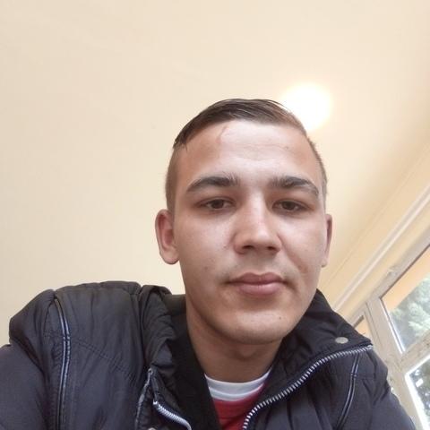 Dàvid, 20 éves társkereső férfi - Gyomaendrőd
