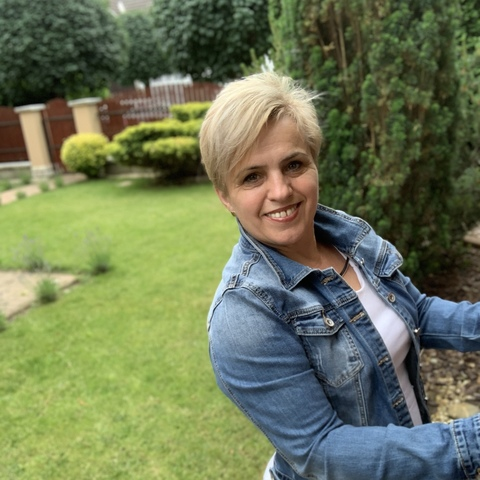 Irén, 50 éves társkereső nő - Gyula
