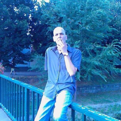 Sándor, 46 éves társkereső férfi - Gyula