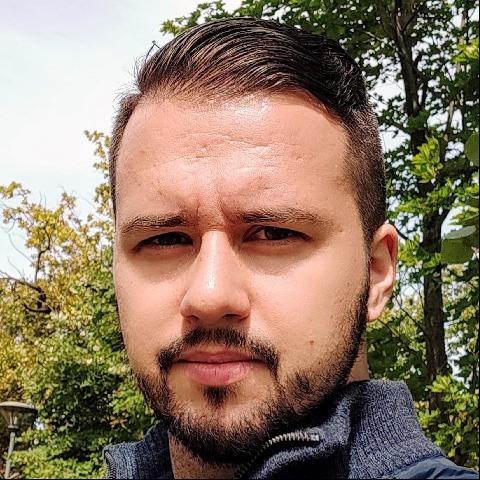Gergő, 34 éves társkereső férfi - Debrecen