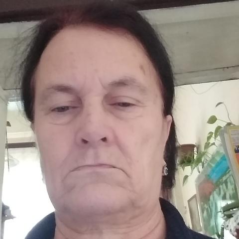 Zsuzsanna, 69 éves társkereső nő - Vaszar