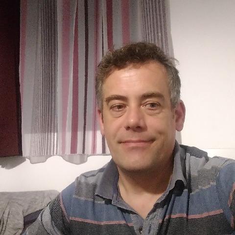 Zsolti, 43 éves társkereső férfi - Budakalász
