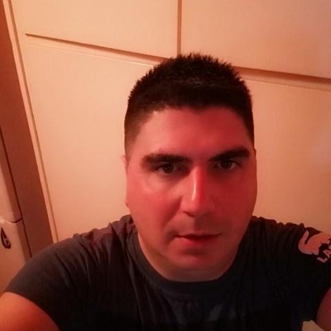 Norbi, 37 éves társkereső férfi - Dunaújváros