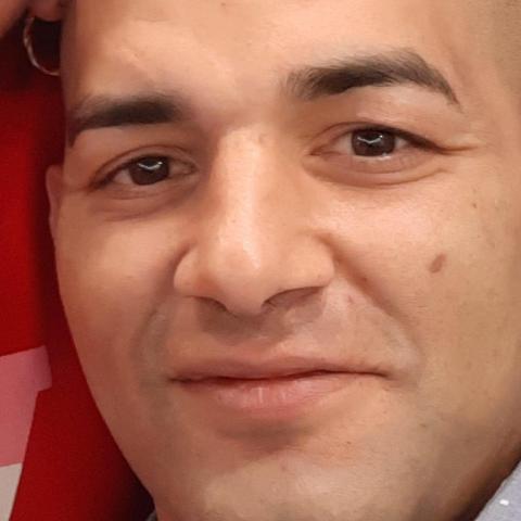 Márk, 38 éves társkereső férfi - Békés