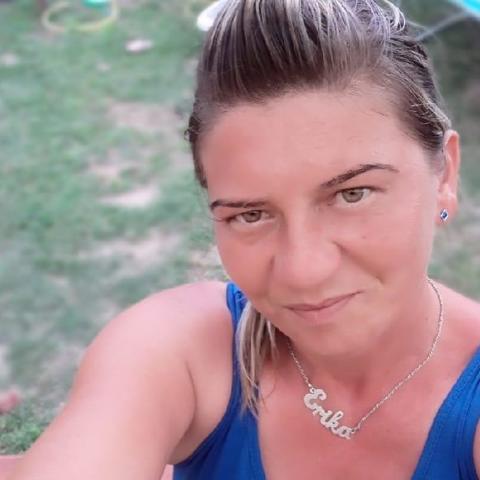 Erika, 40 éves társkereső nő - Hodász