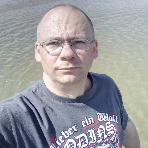 Tamás, 41 éves társkereső férfi - Ludwigshafen