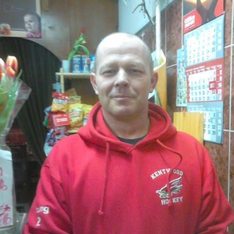 Károly, 51 éves társkereső férfi - Budapest