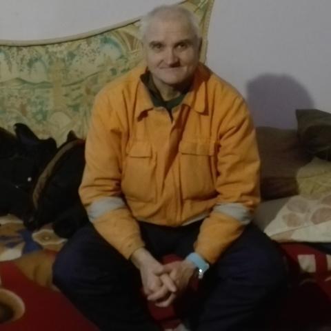 Imre, 63 éves társkereső férfi - Debrecen
